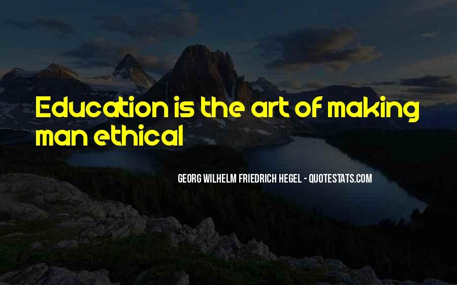 Best Art Education Quotes #227881