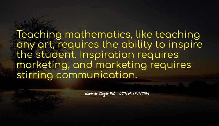 Best Art Education Quotes #242757