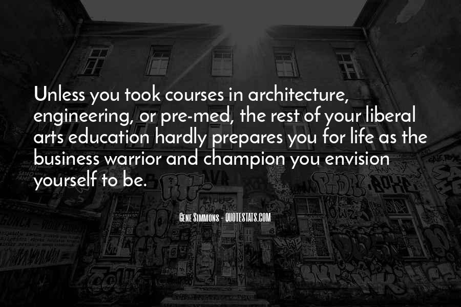 Best Art Education Quotes #259582