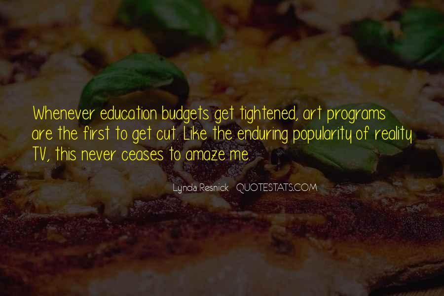 Best Art Education Quotes #288023