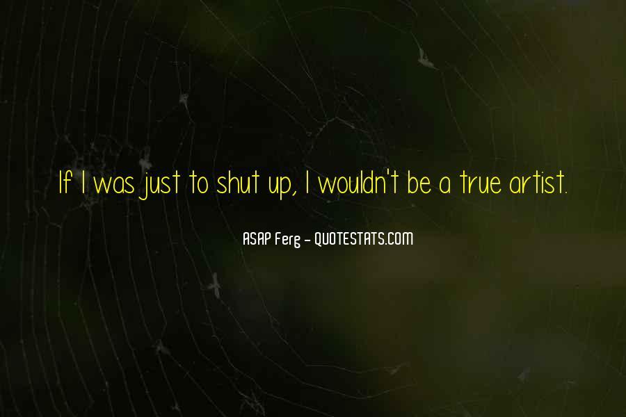 Best Asap Ferg Quotes #1107319