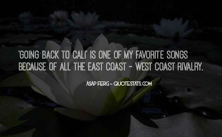 Best Asap Ferg Quotes #542958