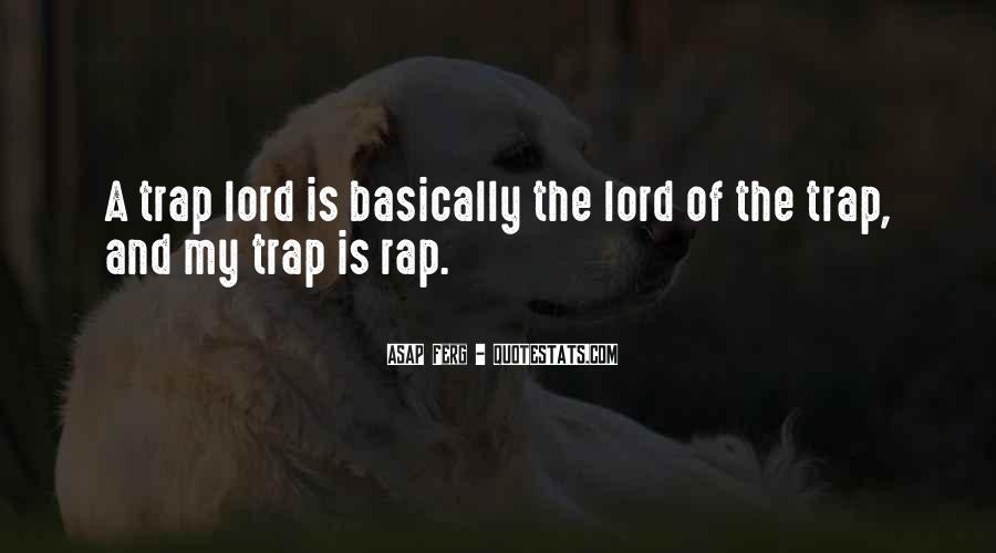 Best Asap Ferg Quotes #605064