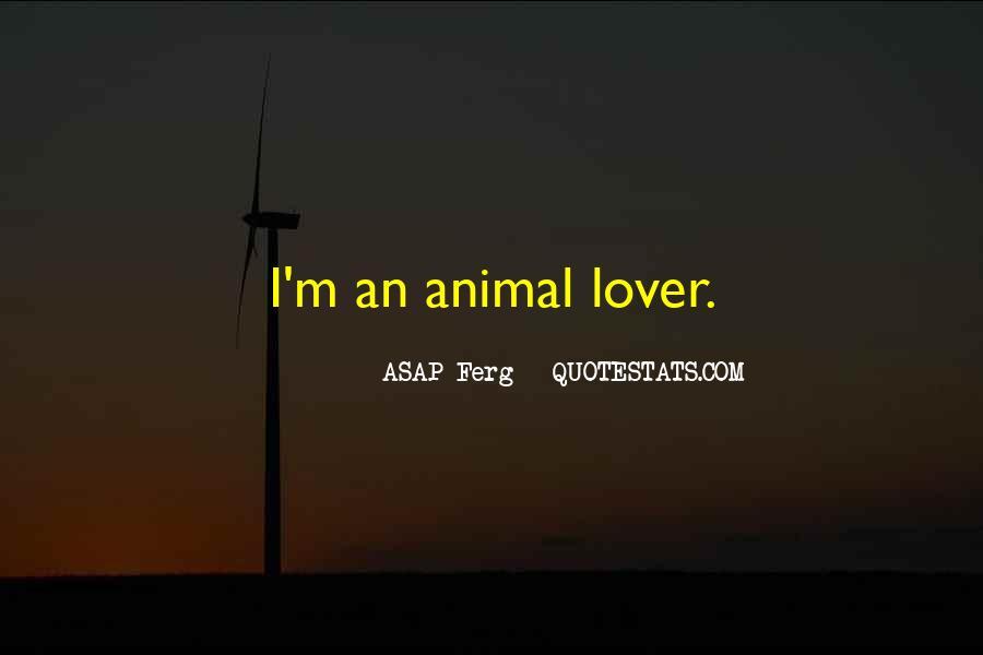 Best Asap Ferg Quotes #626423