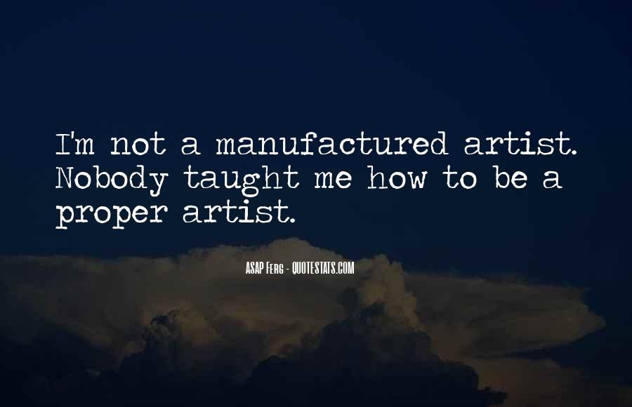 Best Asap Ferg Quotes #632246