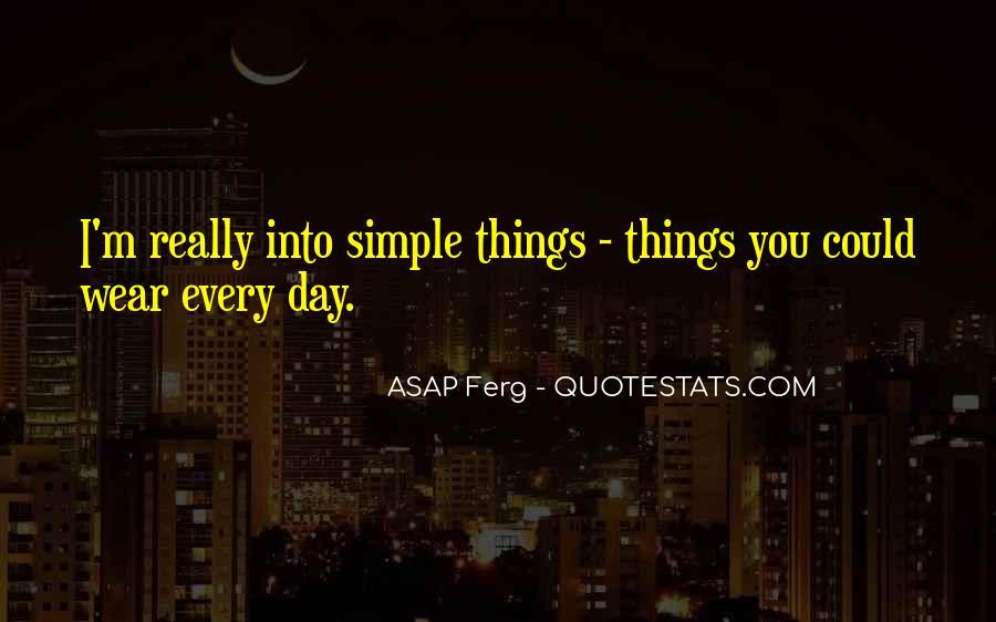 Best Asap Ferg Quotes #649143