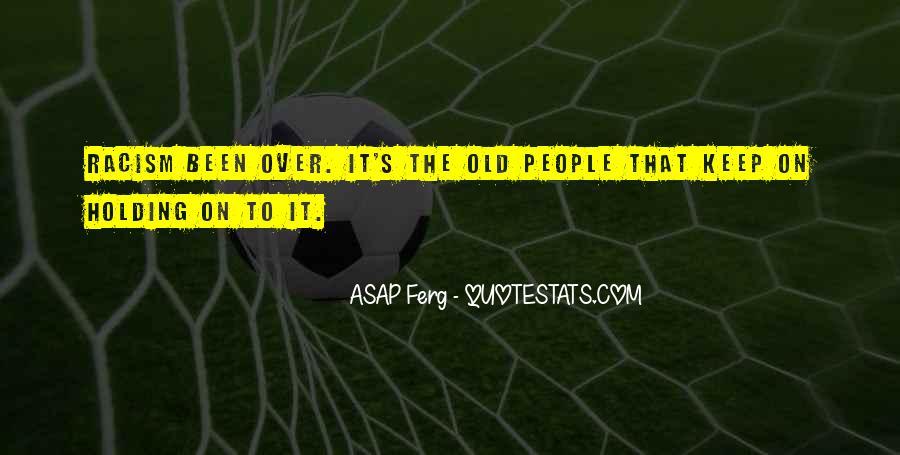 Best Asap Ferg Quotes #828749