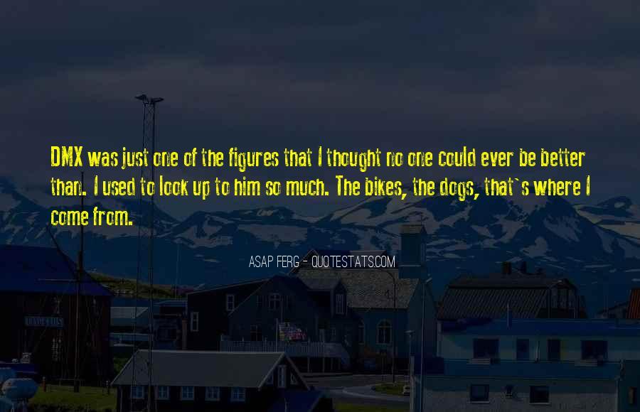 Best Asap Ferg Quotes #881497