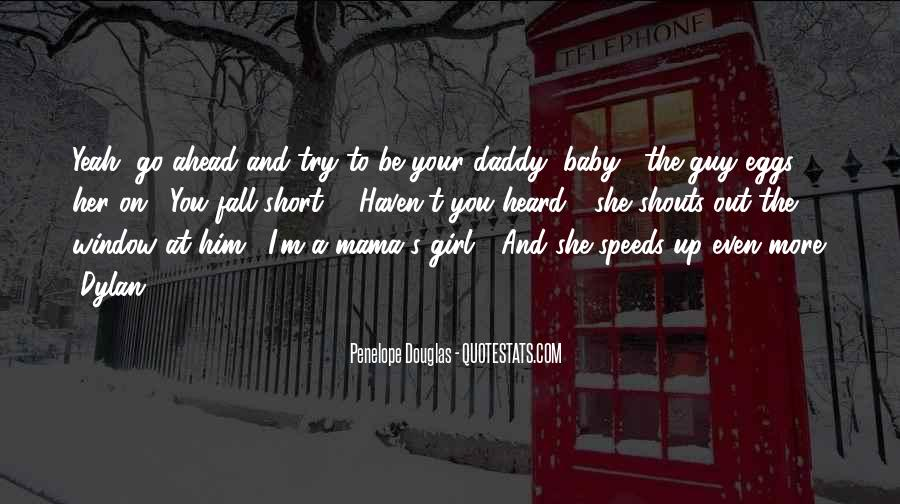 Top 32 Best Baby Mama Quotes: Famous Quotes & Sayings About ...