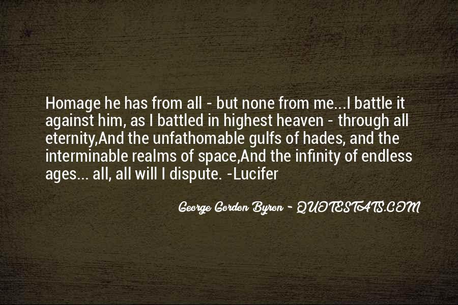 Best Battle Realms Quotes #1458711