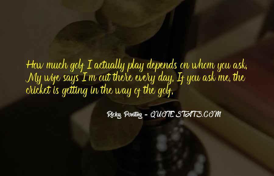 Best Bgc Quotes #1713944