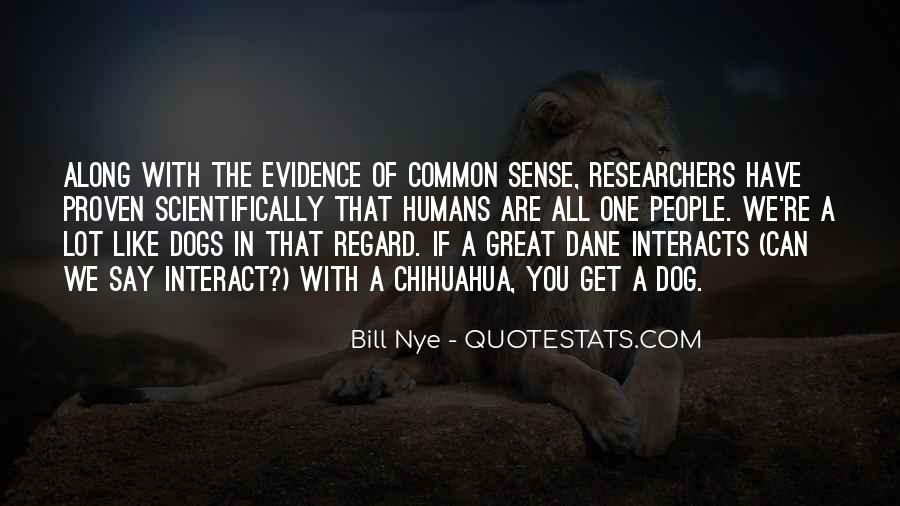 Best Bill Nye Quotes #13519