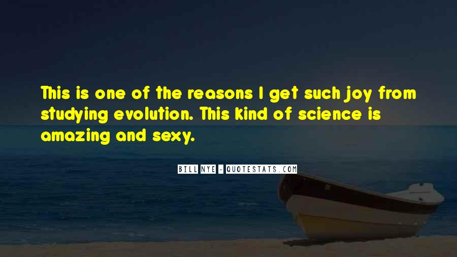 Best Bill Nye Quotes #276052