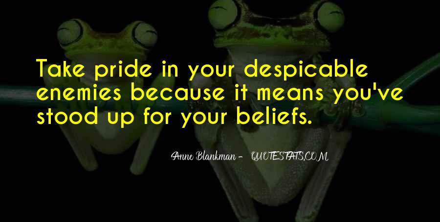 Best Blankman Quotes #1294463