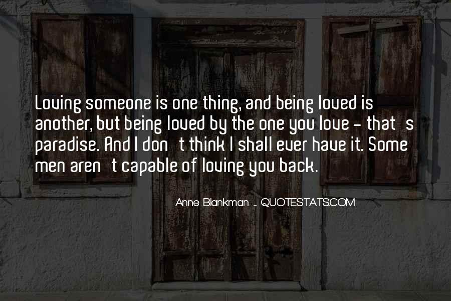Best Blankman Quotes #1460260