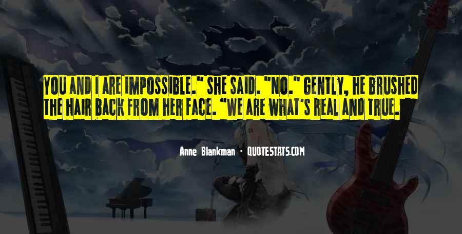 Best Blankman Quotes #209833