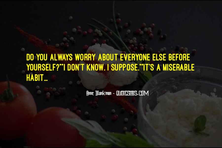 Best Blankman Quotes #503195