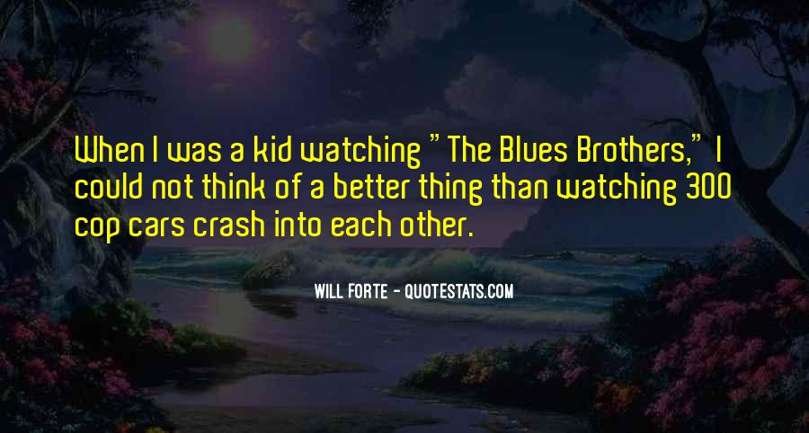 Best Blues Brothers Quotes #301209