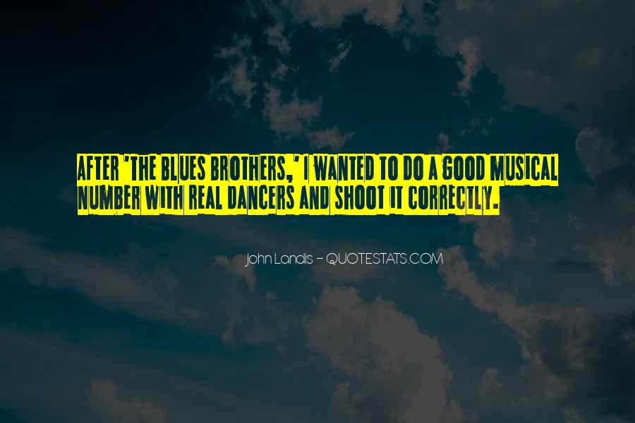 Best Blues Brothers Quotes #349879