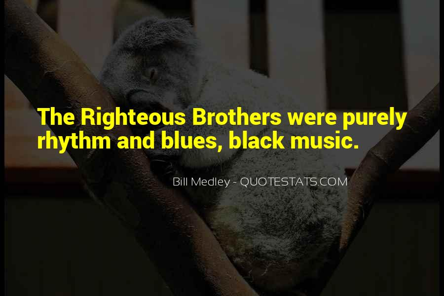 Best Blues Brothers Quotes #895177