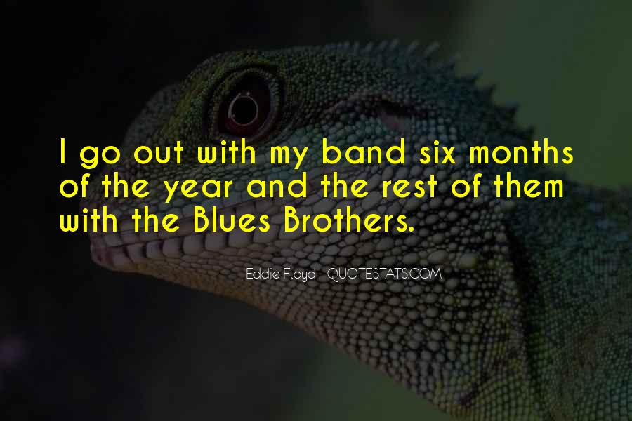 Best Blues Brothers Quotes #916261