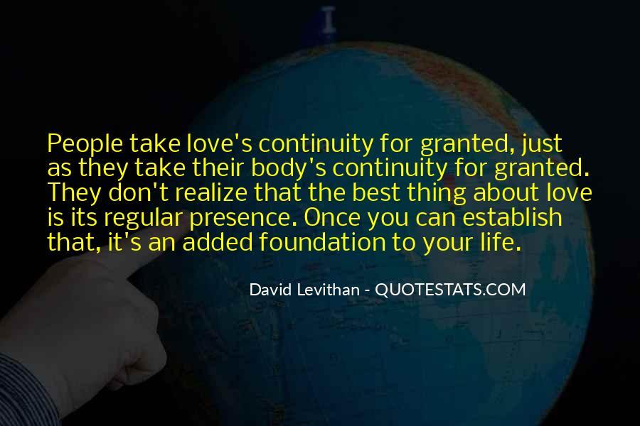 Best Body Love Quotes #1125961