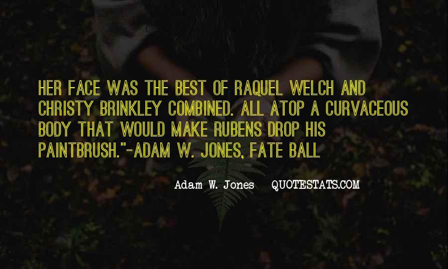 Best Body Love Quotes #1491871