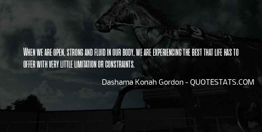 Best Body Love Quotes #1722032