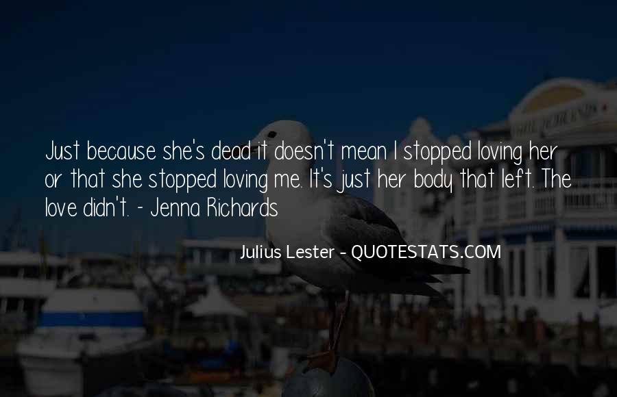 Best Body Love Quotes #34150