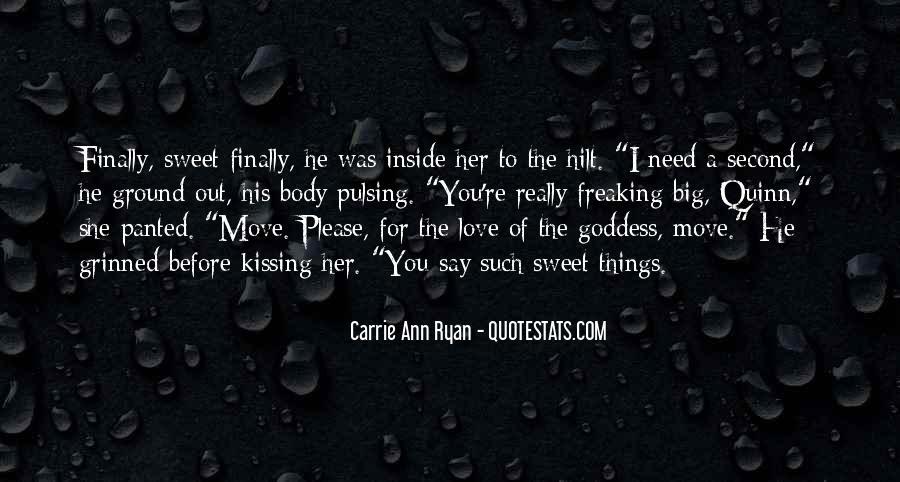 Best Body Love Quotes #55650
