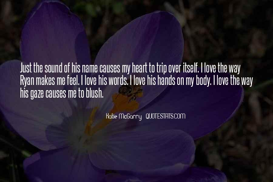 Best Body Love Quotes #63858
