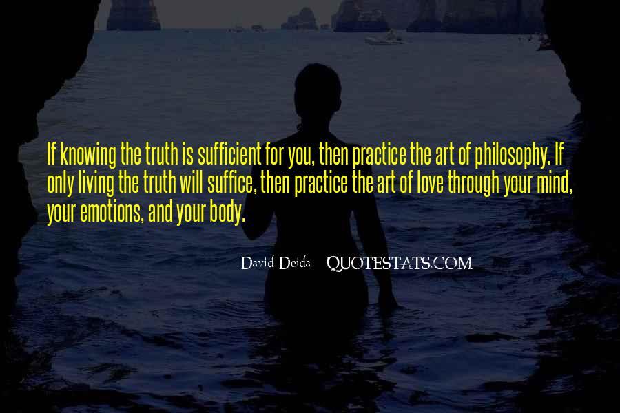 Best Body Love Quotes #69149