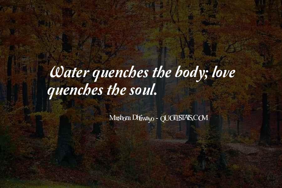 Best Body Love Quotes #84834