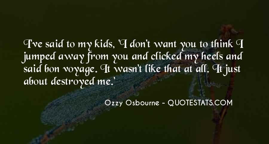 Best Bon Voyage Quotes #245752