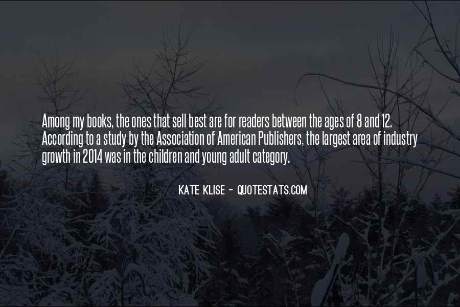 Best Books Of 2014 Quotes #1323195