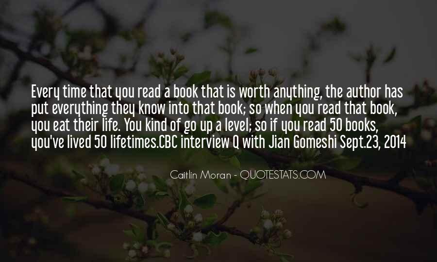 Best Books Of 2014 Quotes #1619543