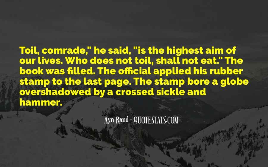Best Brass Eye Quotes #1325910