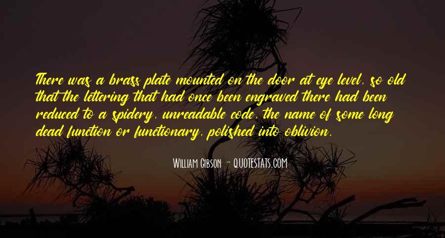 Best Brass Eye Quotes #777664