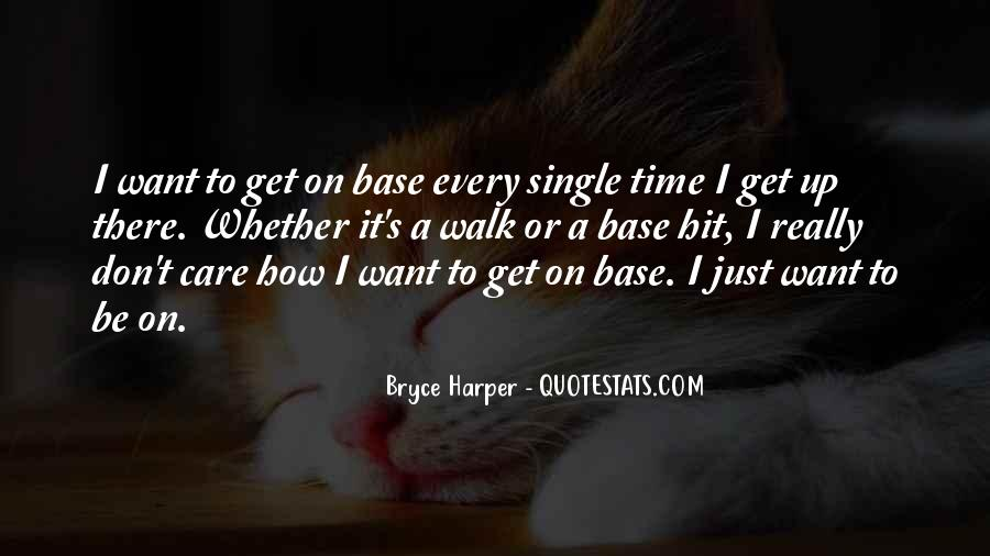 Best Bryce Harper Quotes #1397183
