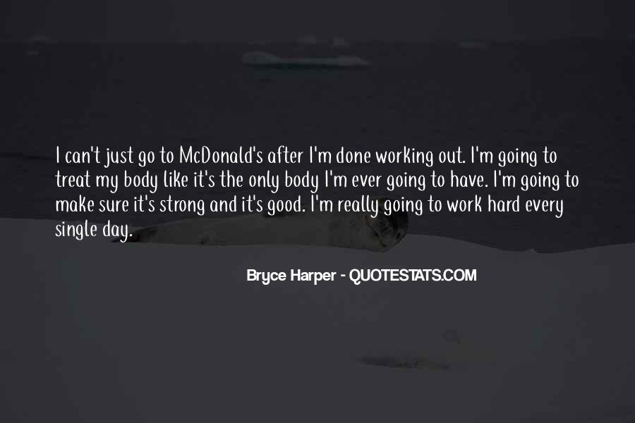 Best Bryce Harper Quotes #880415