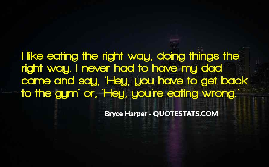 Best Bryce Harper Quotes #932926