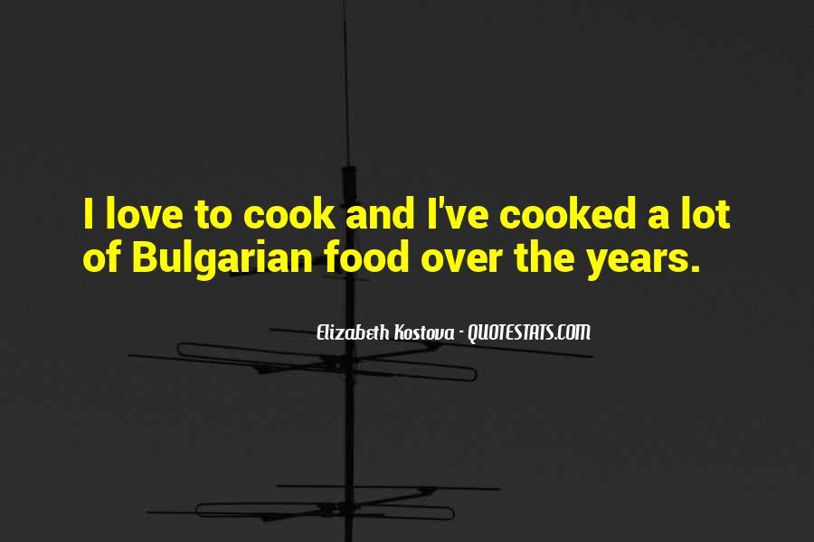 Best Bulgarian Quotes #1209794