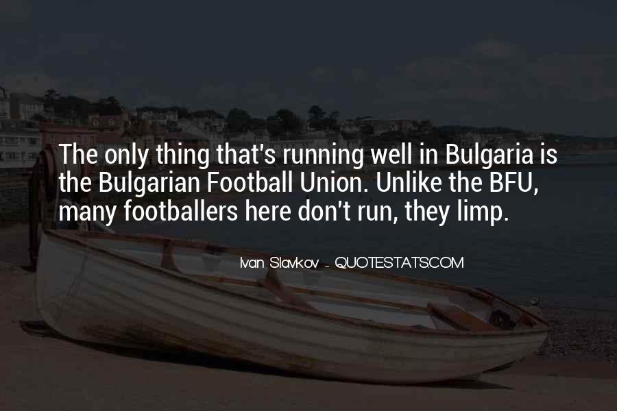 Best Bulgarian Quotes #1534195