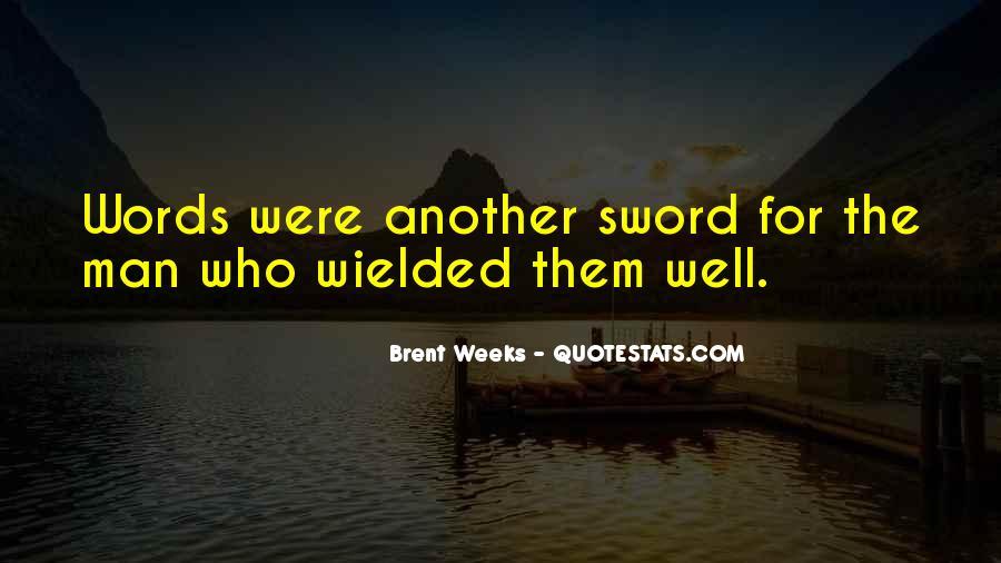 Best Captain Ahab Quotes #515036