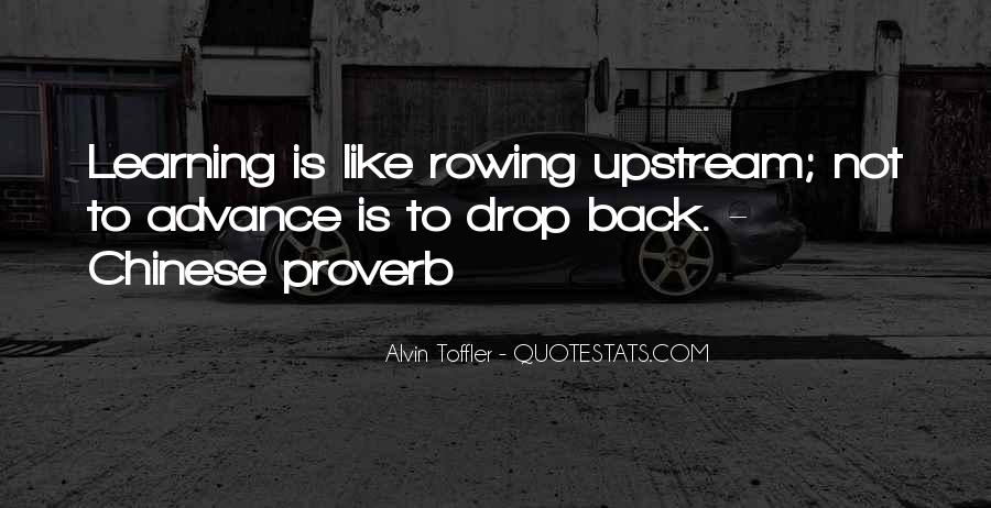 Best Chinese Proverb Quotes #741322