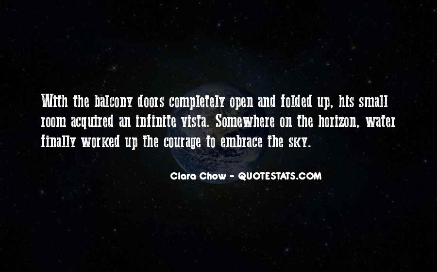 Best Chow Quotes #436400