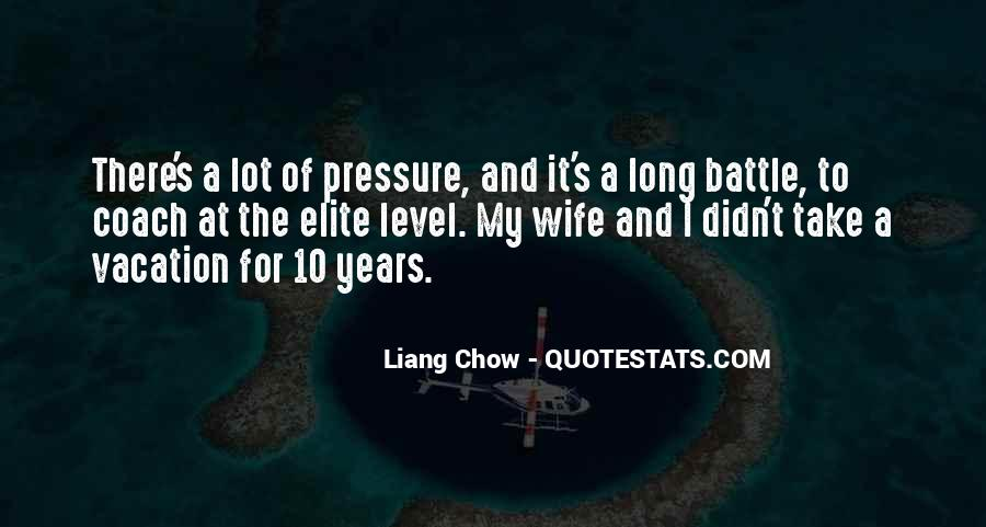 Best Chow Quotes #48120