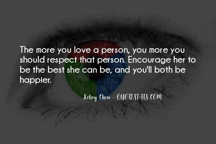 Best Chow Quotes #525786