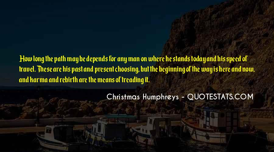 Best Christmas Present Quotes #604800
