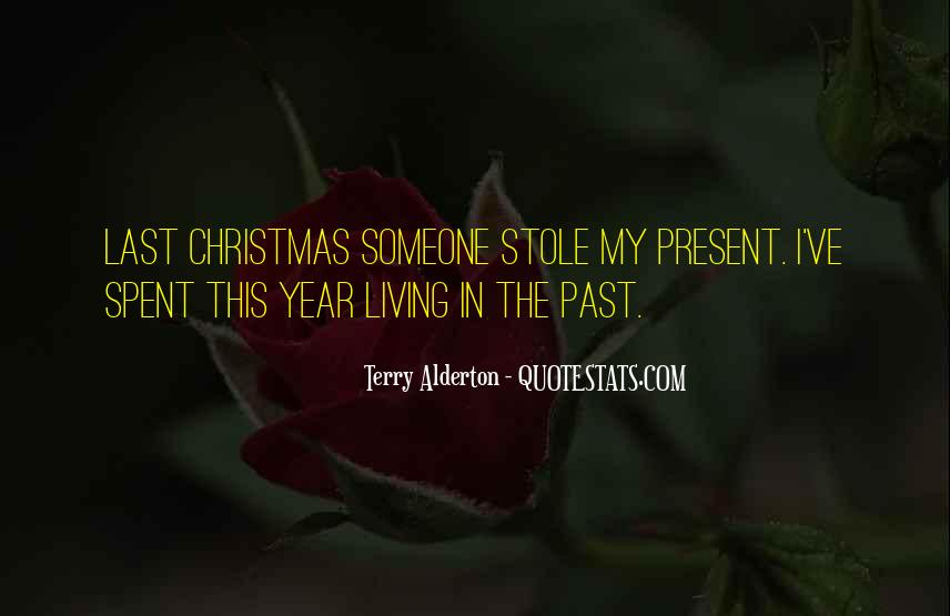 Best Christmas Present Quotes #630642